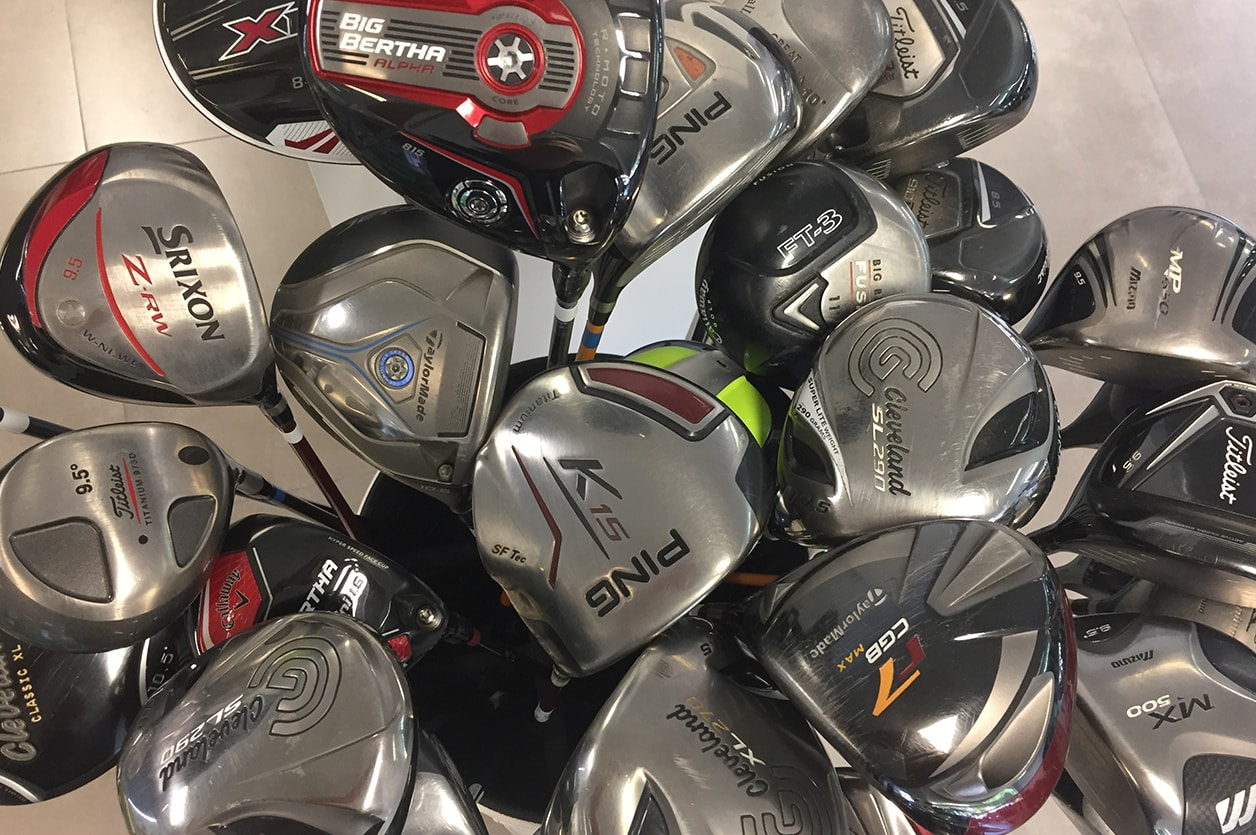clubs golfs braine l alleud